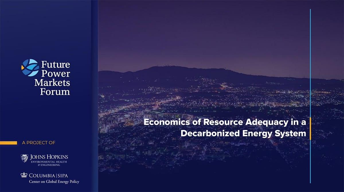 Resource Adequacy - Slide 9